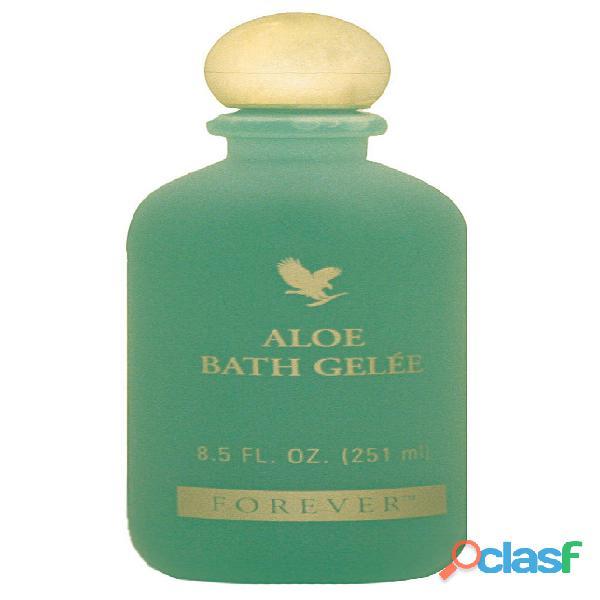 Gel de banho com aloevera + creme com aloevera e própolis