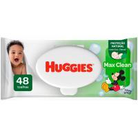 App] [retirar na loja] 5 pacotes lenço umedecido huggies
