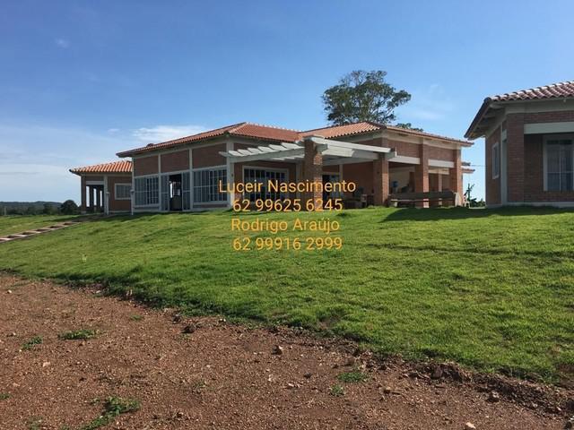 Fazenda de 7.811 hectares em cocalinho mt