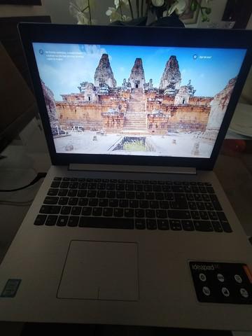 Lenovo Intel Core I3 600-6u Perfeito estado