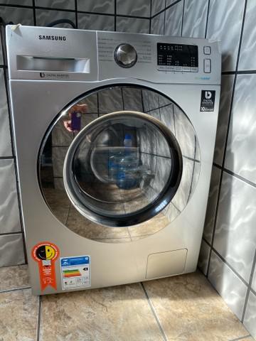 Máquina de lavar e secar samsung 11kg 220v