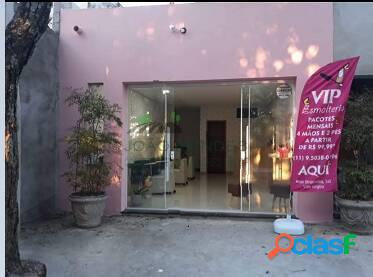 Sala Comercial para Locação, excelente localização, Atibaia/SP.