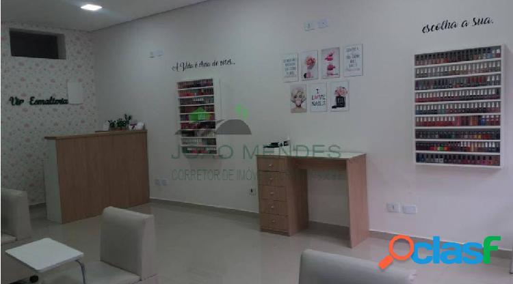 Sala Comercial para Locação, excelente localização, Atibaia/SP. 1