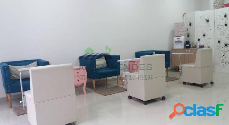 Sala Comercial para Locação, excelente localização, Atibaia/SP. 2