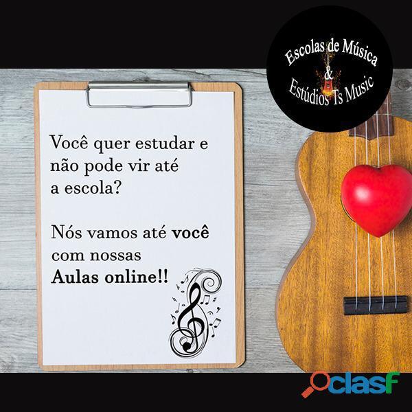 Aulas de Violão na Zona Leste de São Paulo! 1