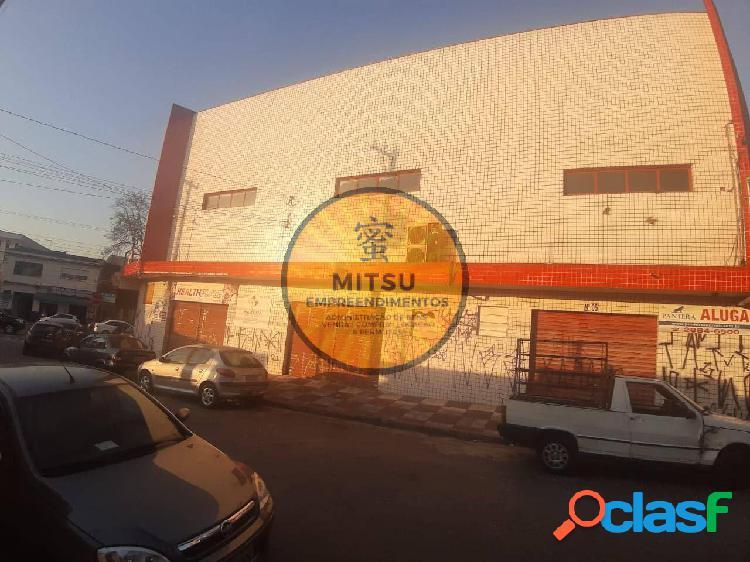 Imóvel comercial para aluguel com 950m, parque joão ramalho