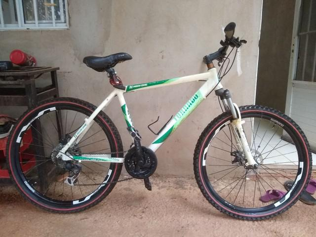 Bicicleta mtb aro_26