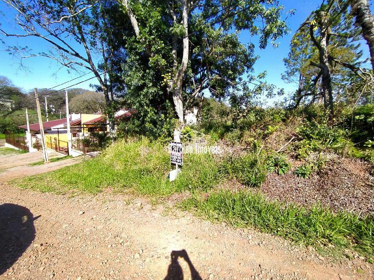 Terreno/lote à venda no monte verde - santa cruz do sul,