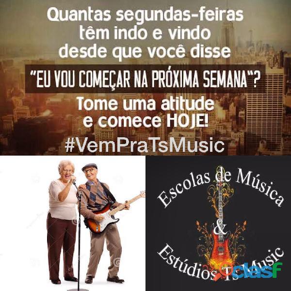 Aulas de Canto Gospel na Zona Leste de São Paulo?? 1