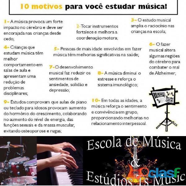 Aulas de Canto Gospel na Zona Leste de São Paulo?? 3
