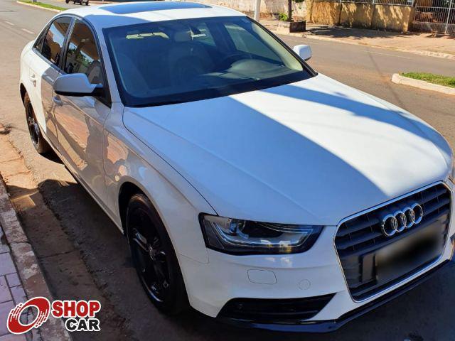 Audi a4 ambiente 2.0 tfsi 16v