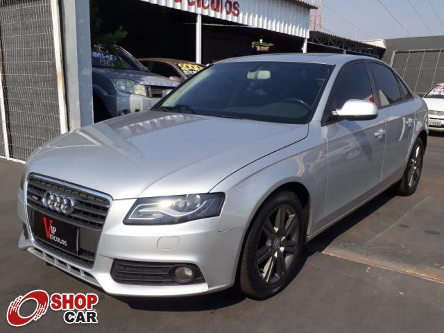 Audi a4 avant 2.0 tfsi 20v