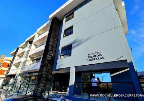 Apartamento garden para venda em florianópolis, ingleses do
