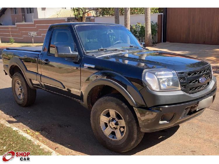 Ford ranger xls sport 2.3 16v c.s.