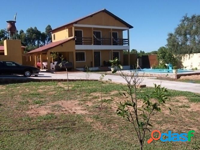 Sitio residencial em condomínio, águas claras / viamão