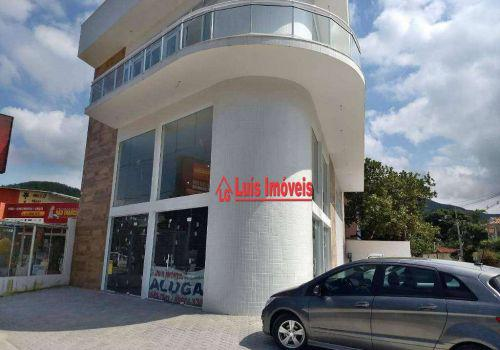 Prédio para alugar, 480m² por r$25.000/mês - itaipu -