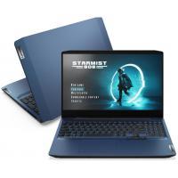 AME por 5.774,46] Notebook Lenovo ideapad Gaming 3i i7