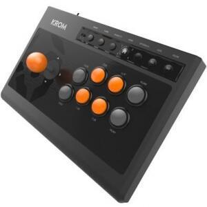 APP] Arcade NOX Krom Fighting Stick Kumite PS4 PS3 Xbox One