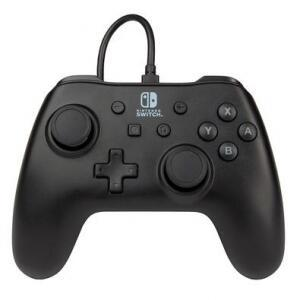 APP] Controle Power A para Nintendo Switch Wired Controller