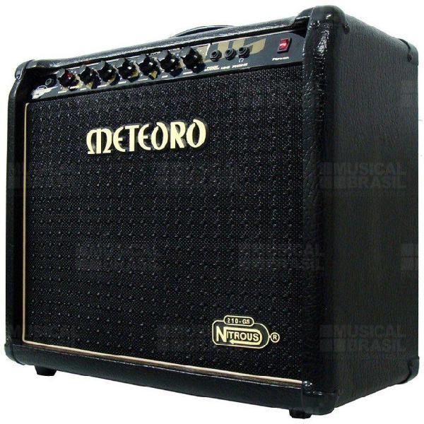 Amplificador guitarra meteoro 210 gs