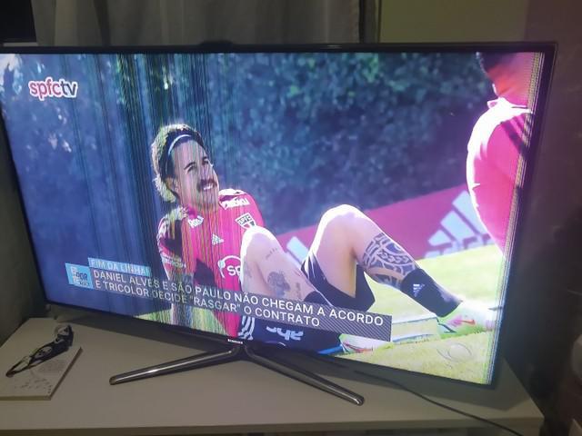 Smart tv samsung 55 netflix youtube léia até o final