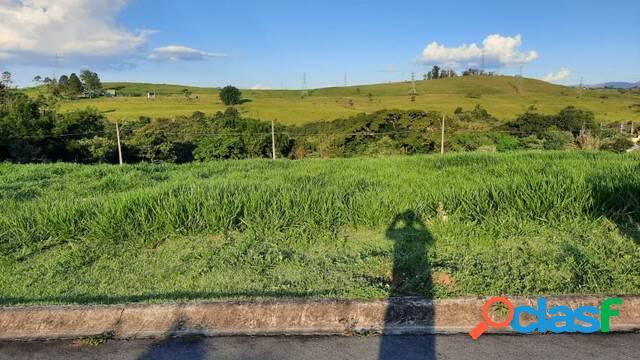 Terreno de 360 m2 no condomínio bela vitta em caçapava por r$ 149.000,00