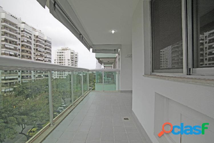 Apartamento à venda san remo - rio 2 barra da tijuca