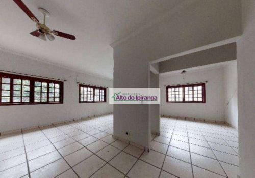 Loja para alugar, 170 m² - indianópolis - são paulo/sp
