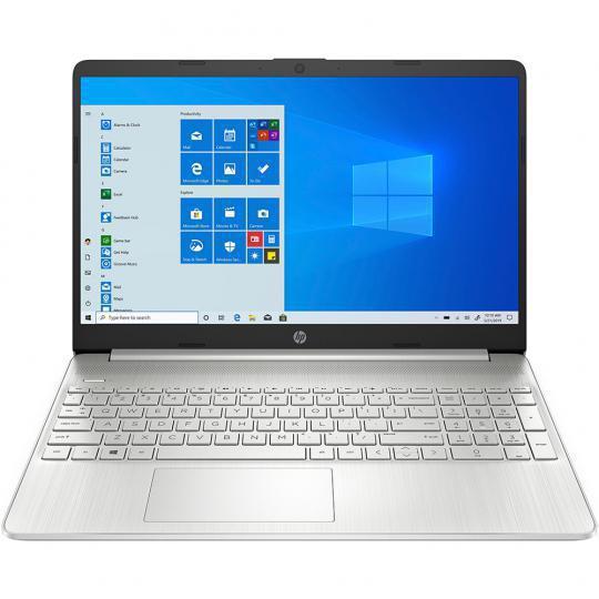 Notebook HP 15-EF1300WM AMD Ryzen 3 2.6GHz / Memória 4GB /