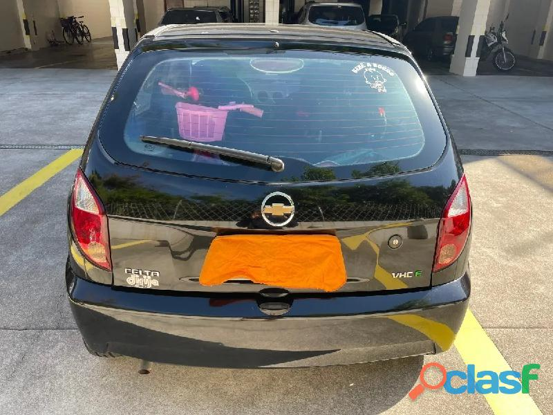 Chevrolet Celta (**parcelamos) 1