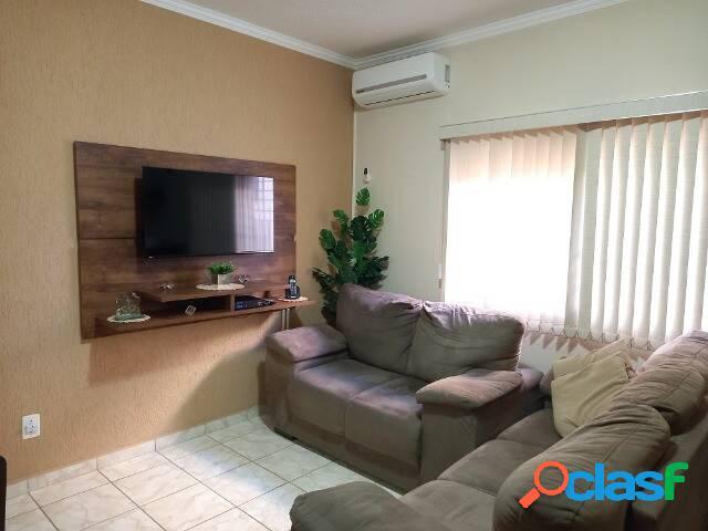 Apartamento no Condomínio Residencial Planalto 1