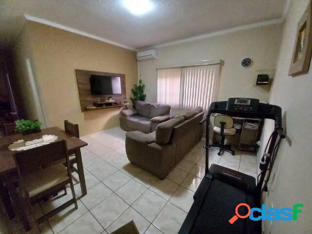 Apartamento no Condomínio Residencial Planalto 2