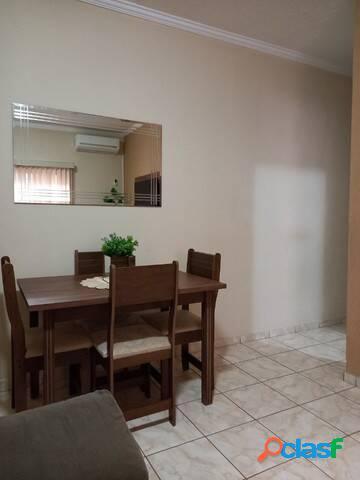 Apartamento no Condomínio Residencial Planalto 3