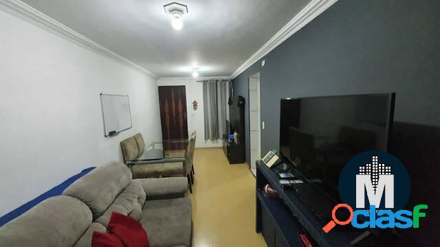 Apartamento 2 quartos à venda em Carapicuíba, Cohab V.