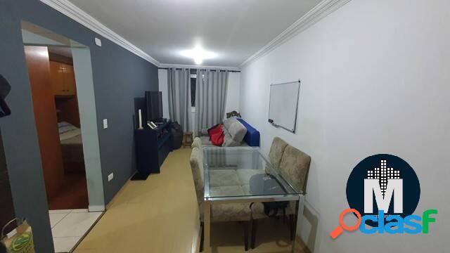 Apartamento 2 quartos à venda em Carapicuíba, Cohab V. 1