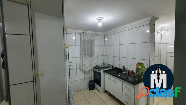 Apartamento 2 quartos à venda em Carapicuíba, Cohab V. 2