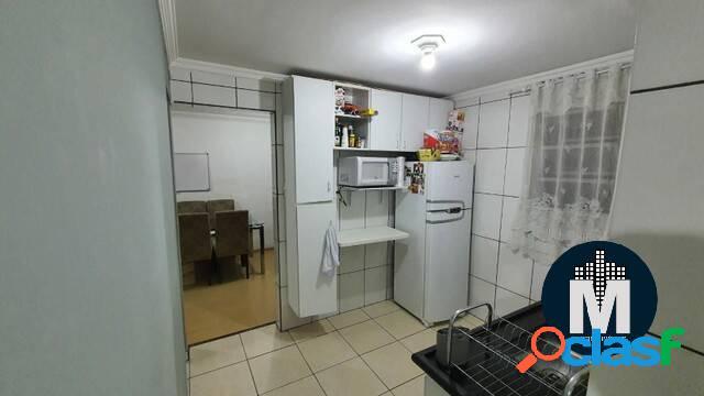 Apartamento 2 quartos à venda em Carapicuíba, Cohab V. 3