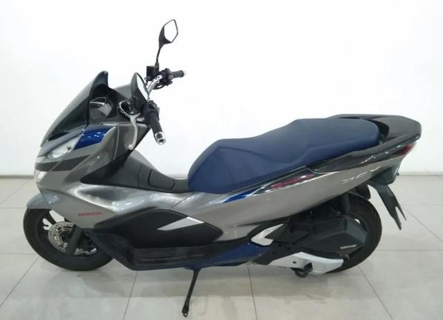 Honda pcx sport - $3.257,00