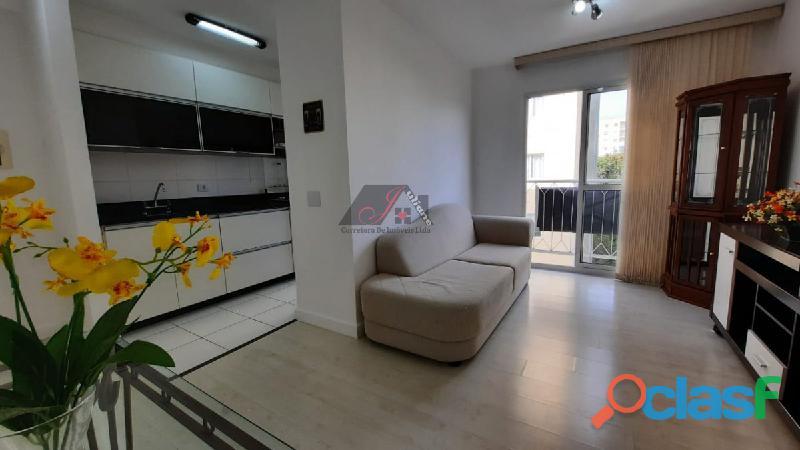 Apartamento à venda 02 quartos, Residencial Bella Vita Luna, Campo Comprido.