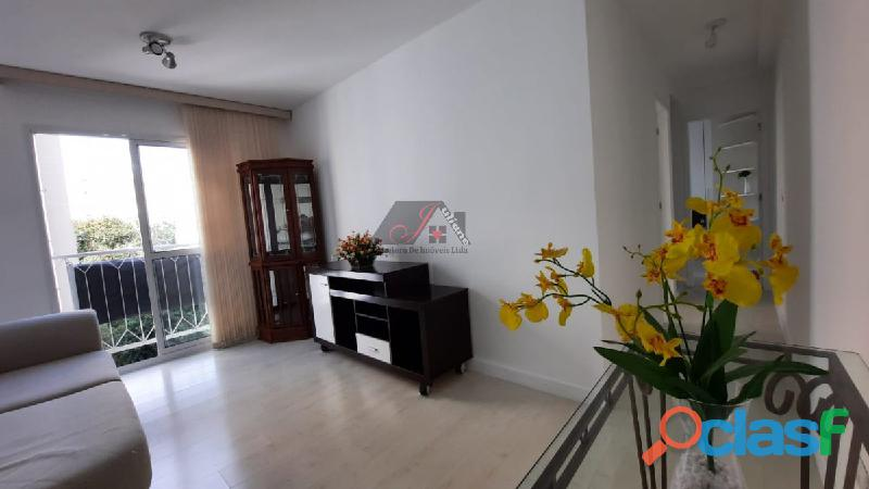 Apartamento à venda 02 quartos, Residencial Bella Vita Luna, Campo Comprido. 2