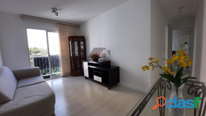 Apartamento à venda 02 quartos, Residencial Bella Vita Luna, Campo Comprido. 3