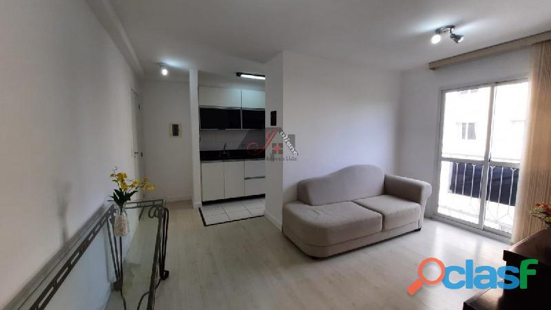 Apartamento à venda 02 quartos, Residencial Bella Vita Luna, Campo Comprido. 4