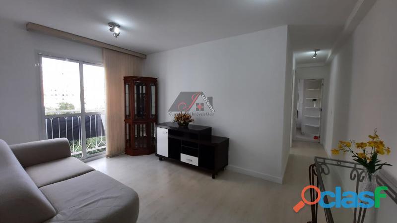 Apartamento à venda 02 quartos, Residencial Bella Vita Luna, Campo Comprido. 5