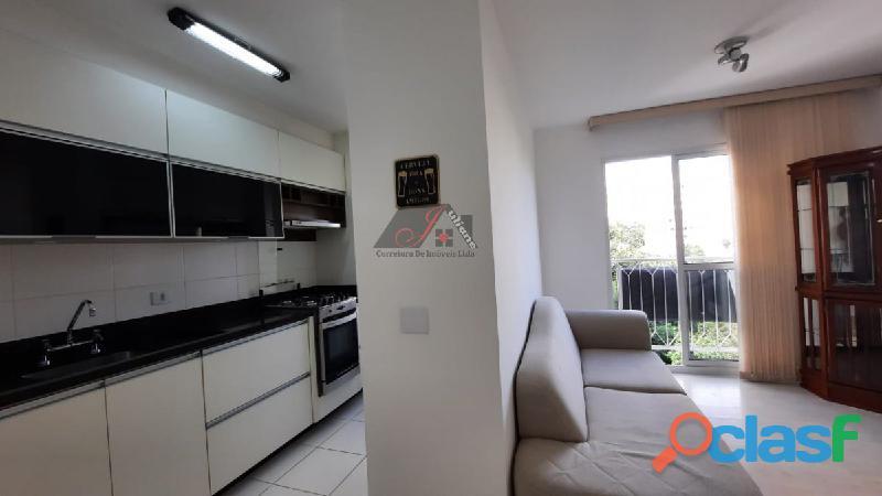 Apartamento à venda 02 quartos, Residencial Bella Vita Luna, Campo Comprido. 8