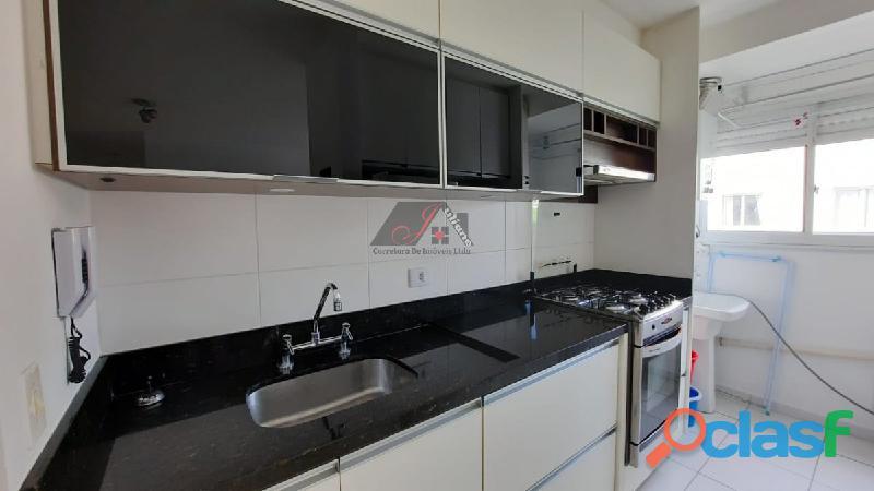 Apartamento à venda 02 quartos, Residencial Bella Vita Luna, Campo Comprido. 9