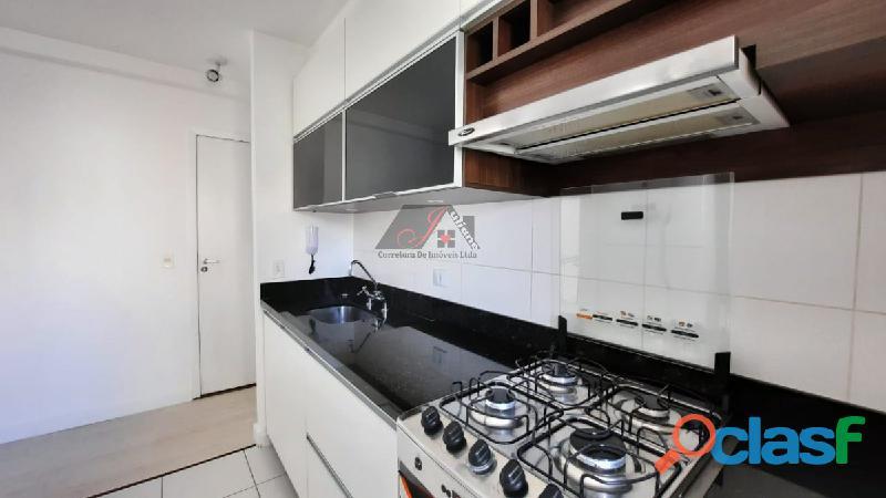 Apartamento à venda 02 quartos, Residencial Bella Vita Luna, Campo Comprido. 10