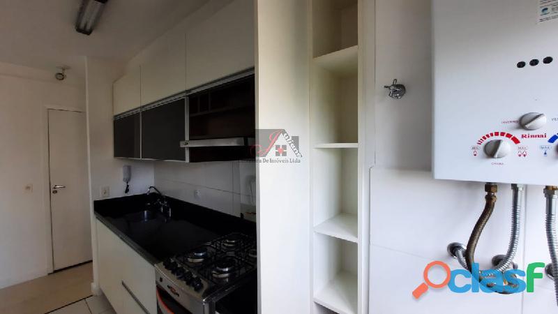 Apartamento à venda 02 quartos, Residencial Bella Vita Luna, Campo Comprido. 11