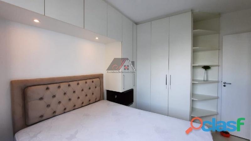 Apartamento à venda 02 quartos, Residencial Bella Vita Luna, Campo Comprido. 18