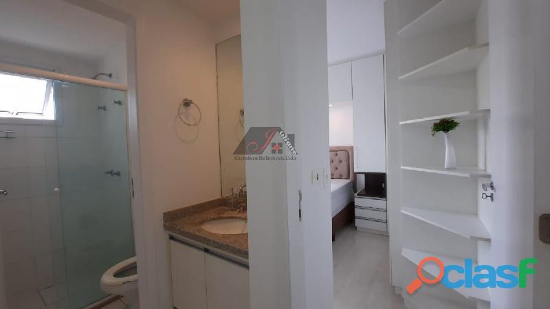 Apartamento à venda 02 quartos, Residencial Bella Vita Luna, Campo Comprido. 19