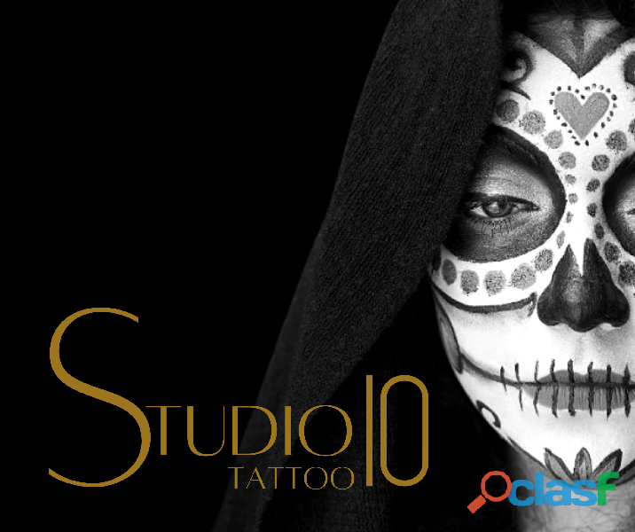 Studio 10 Tattoo   Tatuagem Florianópolis